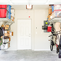Omaha garage organization